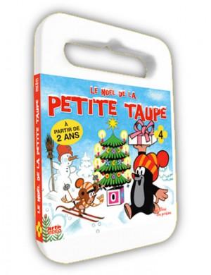 """Afficher """"La Petite taupe n° 4 Le Noël de la petite taupe"""""""