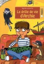 """Afficher """"La Drôle de vie d'Archie"""""""