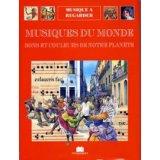 """Afficher """"Musiques du monde"""""""