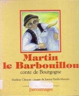 """Afficher """"Martin le Barbouillou"""""""