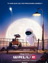 """Afficher """"Wall-E"""""""