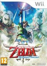 "Afficher ""The Legend of Zelda Skyward Sword"""