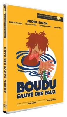 """Afficher """"Boudu sauvé des eaux"""""""