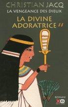 """Afficher """"La Vengeance des dieux n° 2 La divine adoratrice"""""""