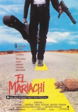 "Afficher ""El mariachi"""