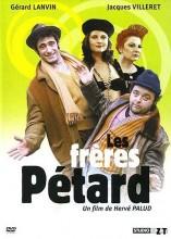 """Afficher """"Les Frères Pétard"""""""
