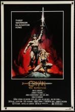 """Afficher """"Conan le barbare"""""""