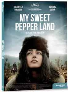vignette de 'My Sweet Pepper Land (Hiner Saleem)'