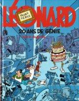 """Afficher """"Léonard, la guerre des génies"""""""