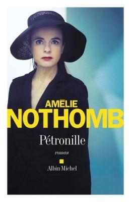 vignette de 'Pétronille (Amélie NOTHOMB)'