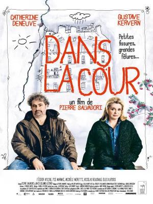 vignette de 'Dans la cour (Pierre Salvadori)'