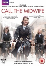 """Afficher """"Call the midwife n° 1<br /> Call the midwife - Saison 1"""""""