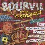vignette de 'Bourvil pour les enfants (Bourvil)'