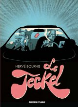 vignette de 'Le Teckel (Hervé Bourhis)'
