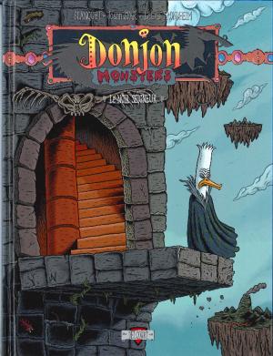 """Afficher """"Donjon monsters. n° 4 Le noir seigneur"""""""