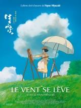vignette de 'Le Vent se lève (Hayao Miyazaki)'