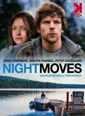 vignette de 'Night Moves (Kelly Reichardt)'