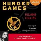 """Afficher """"Hunger games"""""""