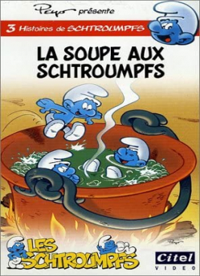 """Afficher """"Les Schtroumpfs"""""""