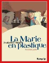 """Afficher """"La Marie en plastique n° 2"""""""