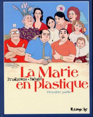 """Afficher """"La Marie en plastique n° 1"""""""