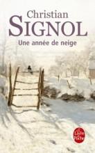 """Afficher """"Une annee de neige"""""""