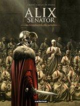 "Afficher ""Alix senator."""