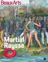 "Afficher ""Beaux-arts hors-série : Martial Raysse"""