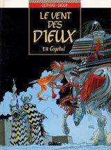 """Afficher """"Le Vent des dieux. n° 11 Cogotaï"""""""