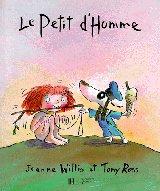 """Afficher """"Petit d'Homme (Le)"""""""