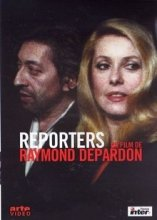 """Afficher """"Reporters"""""""