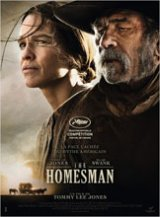 vignette de 'The homesman (Tommy Lee Jones)'