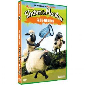 """Afficher """"Shaun le mouton - Saison 2 - Vol 3 : Saute-mouton"""""""