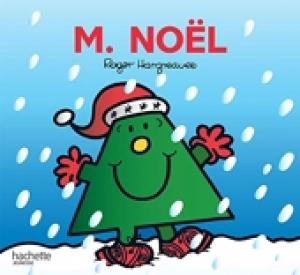 """Afficher """"Monsieur Madame M. Noël"""""""