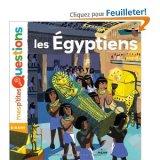 """Afficher """"Les Egyptiens"""""""