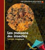 """Afficher """"Les Maisons des insectes"""""""