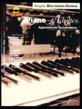 """Afficher """"Piano adultes"""""""