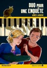 """Afficher """"Duo pour une enquête"""""""
