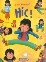 """Afficher """"Hic !"""""""
