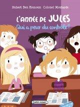 """Afficher """"L'Année de Jules n° Novembre Qui a peur du contrôle ?"""""""