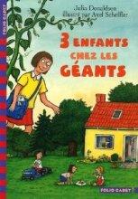 """Afficher """"3 enfants chez les géants"""""""