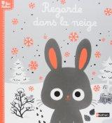 """Afficher """"Regarde dans la neige"""""""