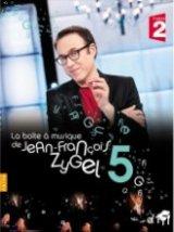 """Afficher """"La Boîte à musique de Jean-François Zygel n° Vol.5<br /> La Boîte à musique 5 de Jean-François Zygel"""""""