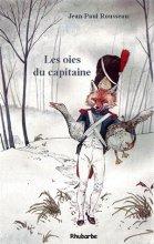 """Afficher """"Les oies du capitaine"""""""