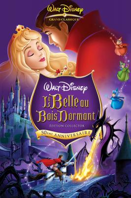 """Afficher """"Belle au bois dormant (La)"""""""