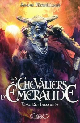 "Afficher ""Les Chevaliers d'Émeraude n° 12 Irianeth"""