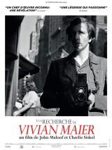 vignette de 'A la recherche de Vivian Maier (John Maloof)'