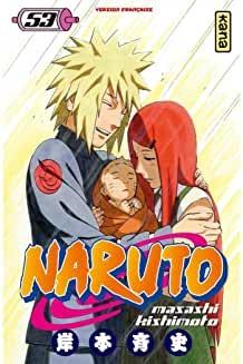 """Afficher """"Naruto n° 53NARUTO"""""""