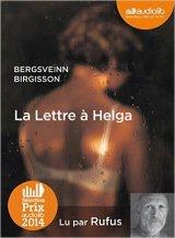 """Afficher """"La lettre à Helga"""""""