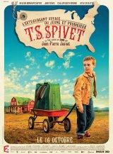 vignette de 'Extravagant voyage du jeune et prodigieux T.S. Spivet (L') (Jean-Pierre Jeunet)'